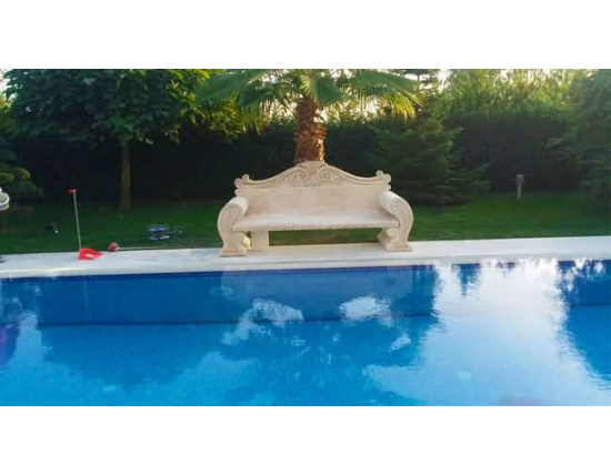 Havuz Fiskiye Modelleri Resim 4