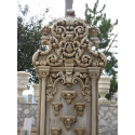 Osmanlı Çeşme Modelleri 1
