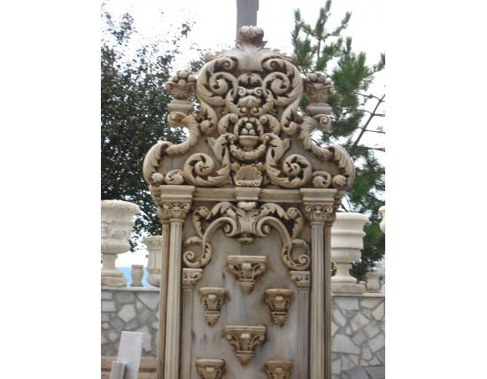 Osmanlı Çeşme Örnekleri Resim 1