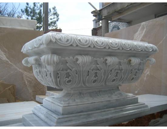 Osmanlı Saksı Modelleri Resim 1