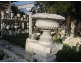 Osmanlı Saksı Modelleri 1