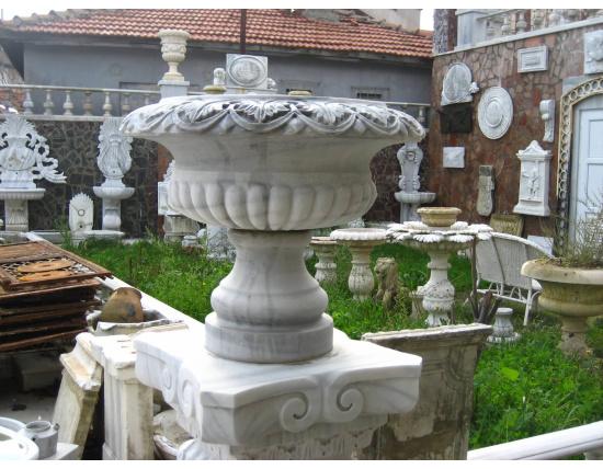 Osmanlı Saksı Modelleri Resim 8